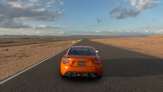 """Gran Turismo Sport - TOYOTA 86 GT """"Limited"""" '16 Gameplay [4K PS4 Pro]"""