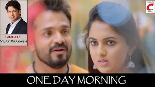 raja-loves-radhe---one-day-morning-song-vijay-raghavendra-radhika-preeti-vijay-prakash