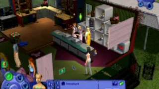 The Sims 2 Open for Business - Developer Walkthrough