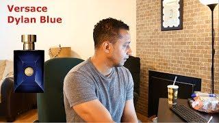 Video Versace Dylan Blue (In Arabic) تقييم فيرزاتشي ديلن بلو download MP3, 3GP, MP4, WEBM, AVI, FLV November 2017