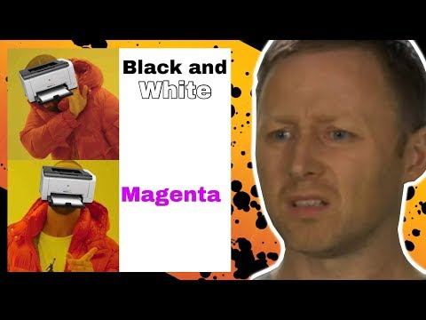Magenta Memes // Steel Is Heavier Than Feathers (Meme Review #42)
