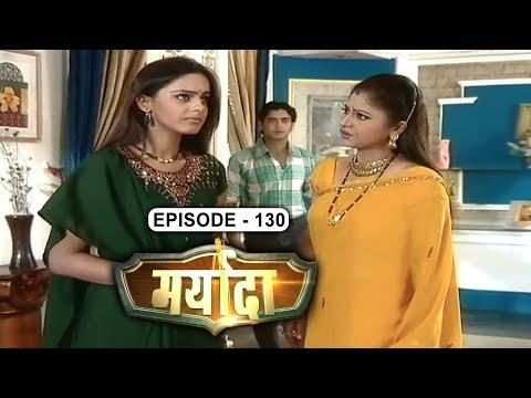 Maryada 130 An Epic Serial, TV Serial, Family Drama, Indian Tv Shows, Mukesh Khanna, Kiran Kumar