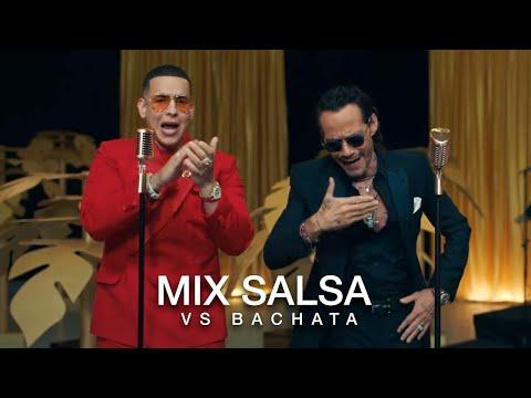 MIX SALSA Y