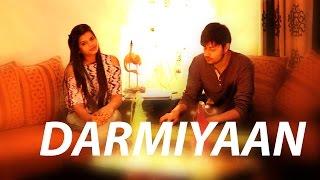 Darmiyan female Cover