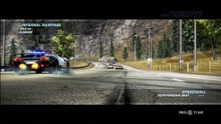 Need For Speed: Hot Pursuit - SCPD - Infernal Rampage [Hot Pursuit]