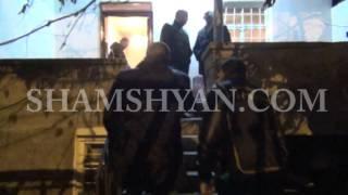 Զինված ավազակային հարձակում՝ Երևանում  հանցագործ ճիվաղները տաք հետքերով հայտնաբերվել են