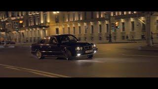 одна из лучших ///M5 e34 в России!