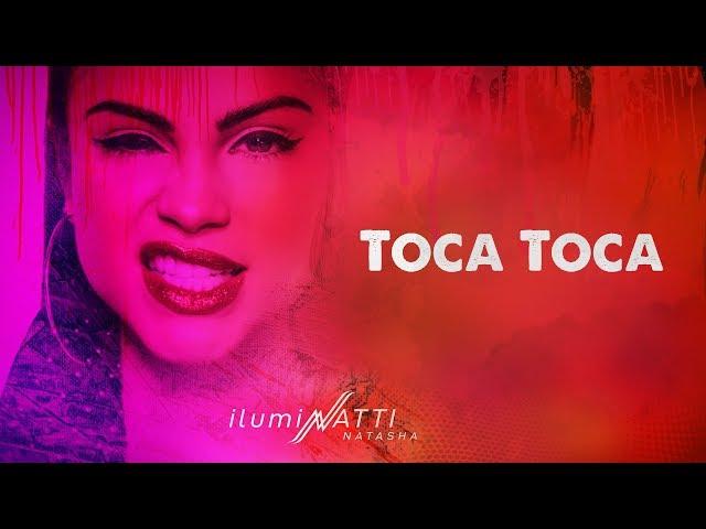 Natti Natasha - Toca Toca [Official Audio]