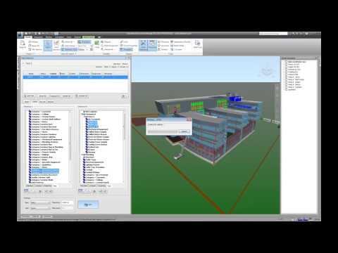 CAD Training Online presents: Autodesk construction solutions multidiscipline coordination workflow