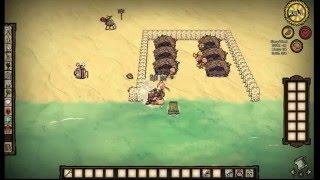 New Monkey farm very easy