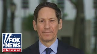 Did some states re-open too quickly? Dr. Tom Frieden weighs in