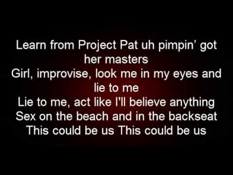 Rae Sremmurd - This Could Be Us (lyrics)