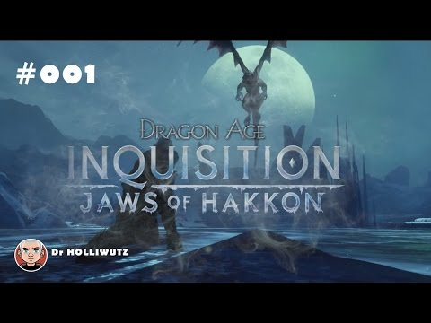Hakkons Fänge #001 - Frostgipfelsenke [XBO][HD] | Let's play Dragon Age Inquisition