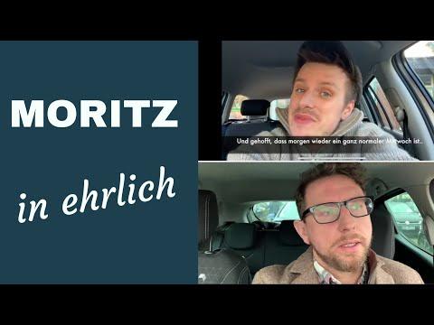 Wenn Moritz Neumeier ehrlich wäre
