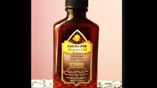 Aceite de Argan, sus Beneficios etc y una Resena