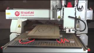 Wood Door Making Cnc Machine