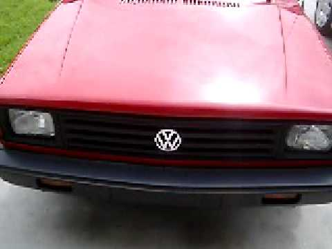 90 vw fox wagon introduction youtube. Black Bedroom Furniture Sets. Home Design Ideas