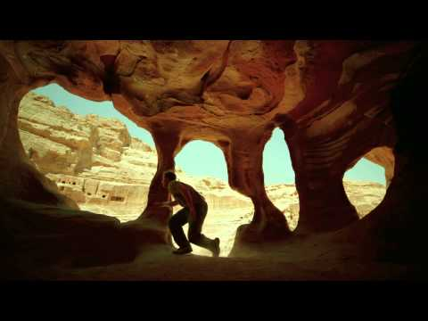 Ryan Doyle –  Jordan Travel story Episode 5