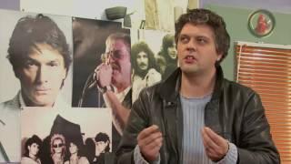Lud, zbunjen, normalan Ep 29 - Oktobarska revolucija (CIJELA EPIZODA)