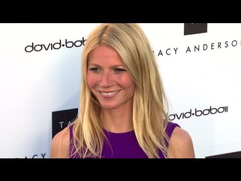 Gwyneth Paltrow Annoys Johnny Depp On Set  Splash  TV  Splash  TV