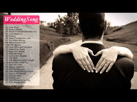 Top 50 Wedding Songs  80's 90's || Wedding Songs  Greatest Hits Part 1