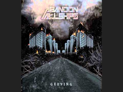 Abandon All Ships - Maria I Like It Loud