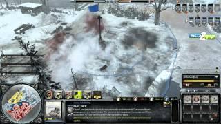 Adolf vs Adolf #3 - Company of Heroes 2