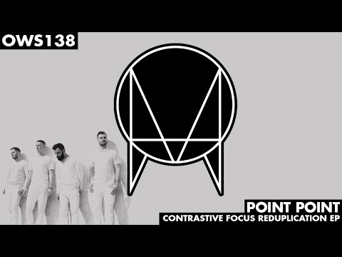 Point Point - Life In Grey