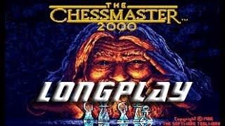 Longplay #138 Chessmaster 2000 (Commodore Amiga)