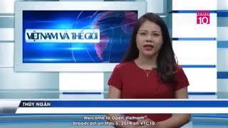 Đài Truyền Hình VTC Đưa Tin Về Công Nghệ Giao Thông Trên Cao SkyWay