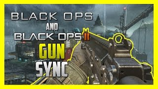 Call of Duty: Black Ops/Black Ops 2 Gun Sync - Infectious by Tobu (NCS Release)