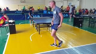 Кубанская лига Новороссийск 06.07.2018