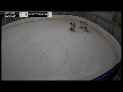 Шорт хоккей. Ночной турнир. Лига Про. 26 ноября 2018 г