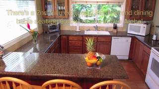 Hideaway Cove's Big Kahuna 5 Bedroom 4 Bath Air Conditioned Vacation Rental In Poipu, Kauai