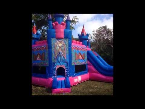 D Party Rental - (786) 308-7506