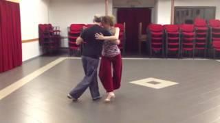 http://www.albertomalacarne.it/tango.html - Corsi Tango Argentino - Livello Avanzati - 24/02/2015