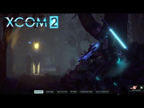 XCOM2 - The Moon On a Stick