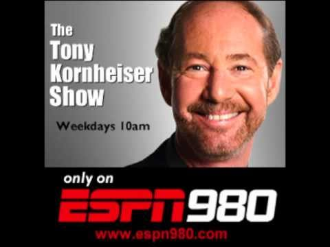 The uncanny reporting style of tony kornheiser