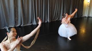 Ballet Performance Workshop - Summer Showcase 2019