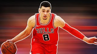 Is Zach LaVine Enough For The Bulls To Make The Playoffs?