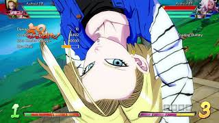Android 18 Optimal Auto Combo Extensions