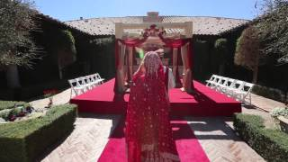 PRITI + PANKAJ | SOUTH ASIAN HINDU WEDDING -- MUSIC VIDEO | MESA & GILBERT, ARIZONA