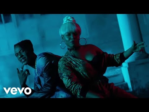 Krizbeatz ft. Yemi Alade, Harmonize - 911(Official Video)