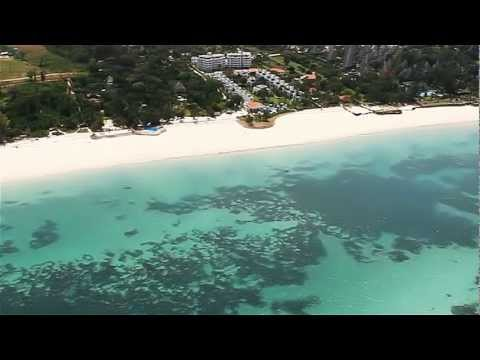 Lantana Galu Beach