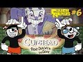 Sweet Surprises!!! - Cuphead #6 CN PLAY