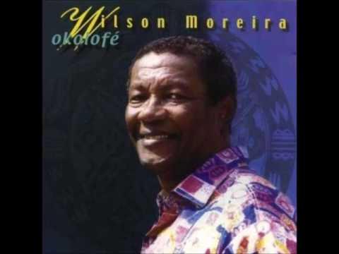 Wilson Moreira - Navio Desengano