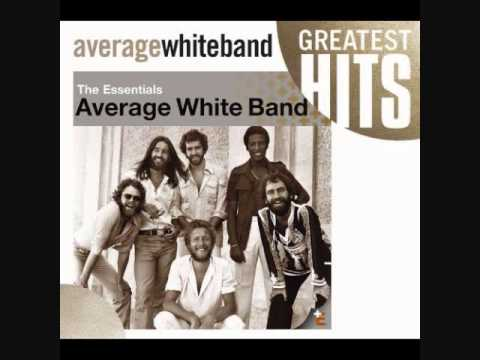 Average White Band - Queen Of My Soul