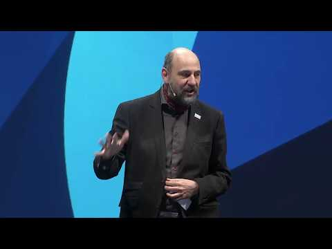 The Elephant In The Architecture- Martin Fowler (ThoughtWorks)
