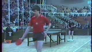 Waldner X Klampar - 1982 (part 1) thumbnail