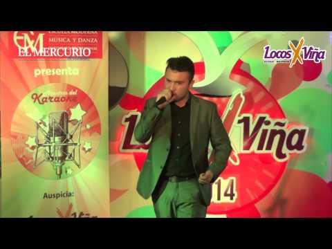 Maestros del Karaoke: Ignacio Puebla